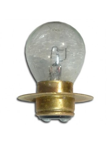 Лампа фарная (дальний, ближний свет), 12В, 50+21Вт, цоколь Р42d/11, 2-хконт.