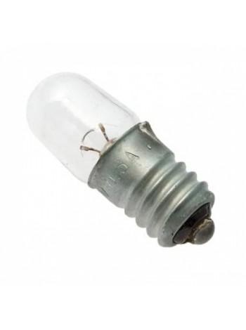 Лампа МН 6.3-0.3-1 Е10/13, (МН6,3-0,3-1 Е10/13, 6.3В, 0.3А, цоколь Е10/13)