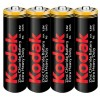 R6/AA 316 батарейки
