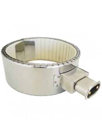 Керамические кольцевые и полукольцевые нагреватели